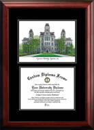 Syracuse Orange Diplomate Diploma Frame