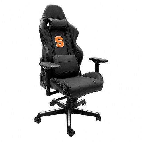 Syracuse Orange DreamSeat Xpression Gaming Chair