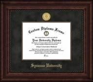 Syracuse Orange Executive Diploma Frame