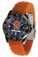 Syracuse Orange Fantom Sport Silicone Men's Watch