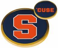 Syracuse Orange Flip Coin