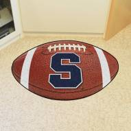 Syracuse Orange Football Floor Mat