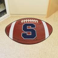 Syracuse Orange Football Floor Mat
