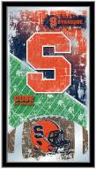 Syracuse Orange Football Mirror