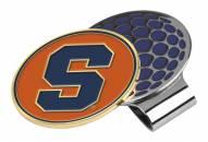 Syracuse Orange Golf Clip