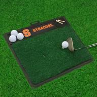 Syracuse Orange Golf Hitting Mat