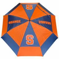 Syracuse Orange Golf Umbrella