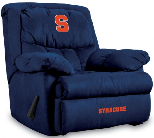 Syracuse Orange Home Team Recliner