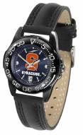 Syracuse Orange Ladies Fantom Bandit AnoChrome Watch