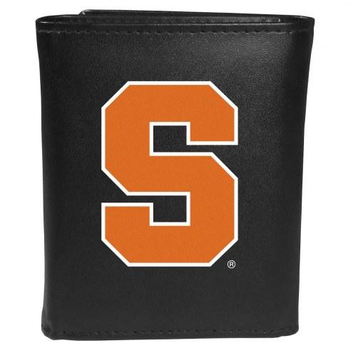 Syracuse Orange Large Logo Tri-fold Wallet