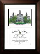 Syracuse Orange Legacy Scholar Diploma Frame