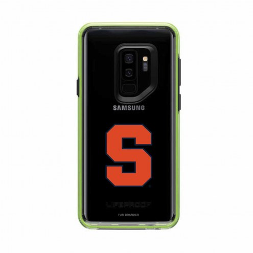 Syracuse Orange LifeProof Samsung Galaxy S9+ Slam Case