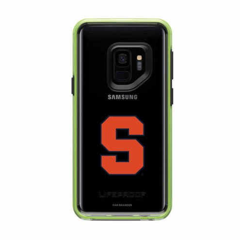 Syracuse Orange LifeProof Samsung Galaxy S9 Slam Case