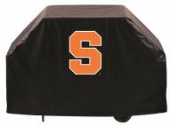 Syracuse Orange Logo Grill Cover