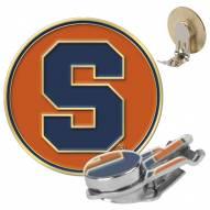 Syracuse Orange Magic Clip