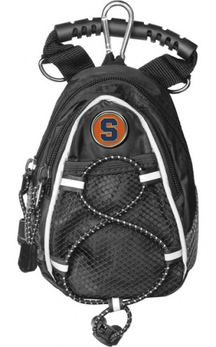 Syracuse Orange Mini Day Pack