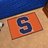Syracuse Orange NCAA Starter Rug