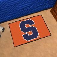 Syracuse Orange NCAA Starter Rug