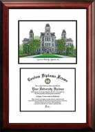 Syracuse Orange Scholar Diploma Frame