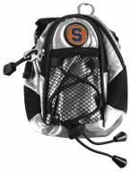Syracuse Orange Silver Mini Day Pack
