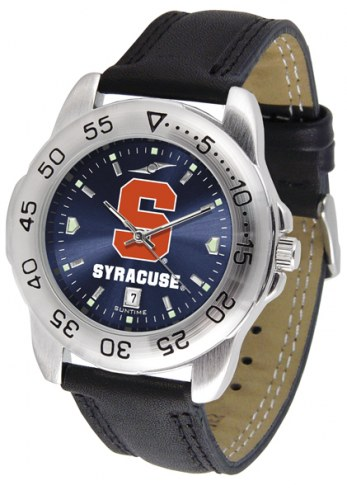 Syracuse Orange Sport AnoChrome Men's Watch