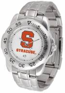Syracuse Orange Sport Steel Men's Watch