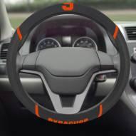 Syracuse Orange Steering Wheel Cover