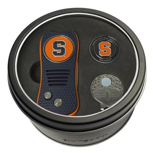 Syracuse Orange Switchfix Golf Divot Tool, Hat Clip, & Ball Marker