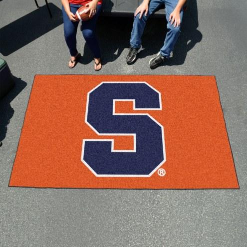 Syracuse Orange Ulti-Mat Area Rug