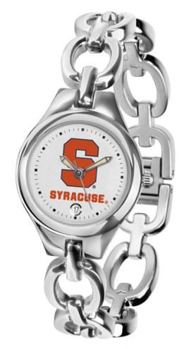 Syracuse Orange Women's Eclipse Watch