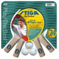 Ping Pong Paddles / Table Tennis Rackets