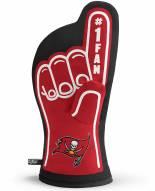 Tampa Bay Buccaneers #1 Fan Oven Mitt