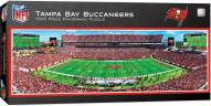 Tampa Bay Buccaneers 1000 Piece Panoramic Puzzle