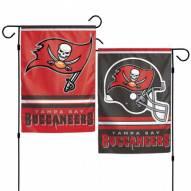 """Tampa Bay Buccaneers 11"""" x 15"""" Garden Flag"""