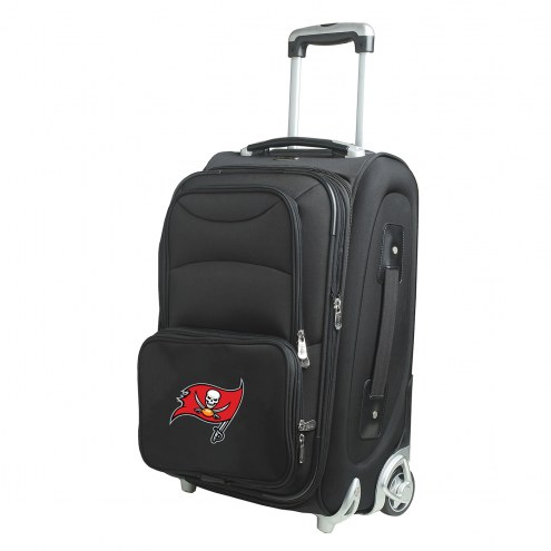 """Tampa Bay Buccaneers 21"""" Carry-On Luggage"""