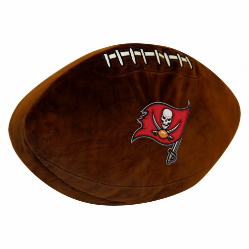 Tampa Bay Buccaneers 3D Sports Pillow
