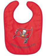 Tampa Bay Buccaneers All Pro Little Fan Baby Bib