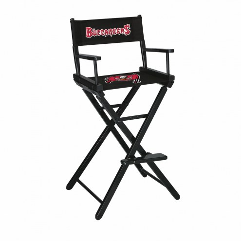 Tampa Bay Buccaneers Bar Height Director's Chair