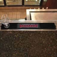 Tampa Bay Buccaneers Bar Mat