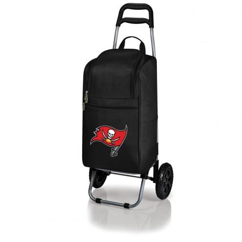Tampa Bay Buccaneers Cart Cooler