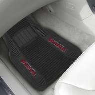 Tampa Bay Buccaneers Deluxe Car Floor Mat Set