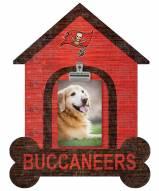 Tampa Bay Buccaneers Dog Bone House Clip Frame