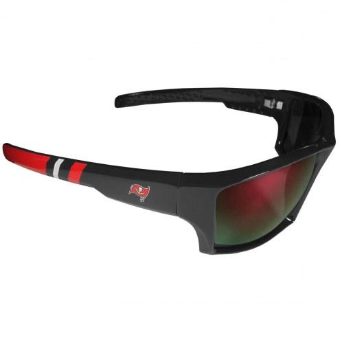 Tampa Bay Buccaneers Edge Wrap Sunglasses