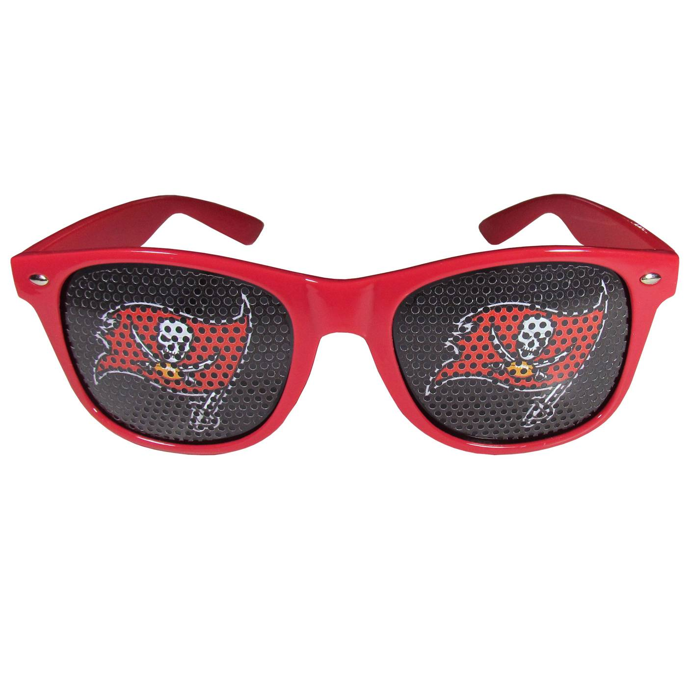 Tampa Bay Buccaneers Game Day Shades