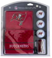 Tampa Bay Buccaneers Golf Gift Set
