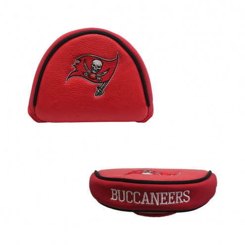 Tampa Bay Buccaneers Golf Mallet Putter Cover