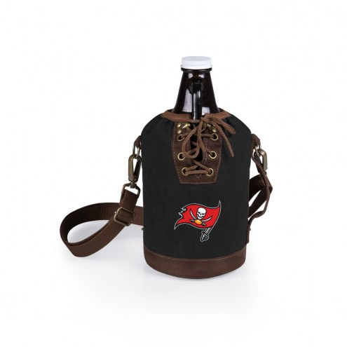 Tampa Bay Buccaneers Growler Tote with Growler