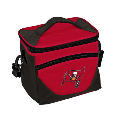 Tampa Bay Buccaneers Halftime Lunch Box