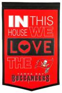 Tampa Bay Buccaneers Home Banner