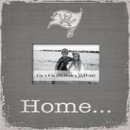 Tampa Bay Buccaneers Home Picture Frame
